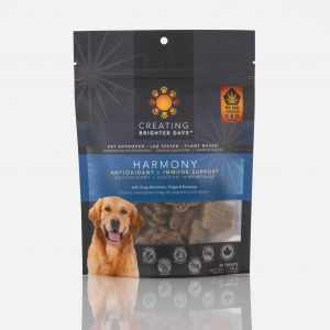 Creating Brighter Days 'Harmony' CBD Dog Treats