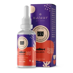 Natuur CBD Oil For Cats
